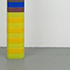 steve novick stripe and cone 2008